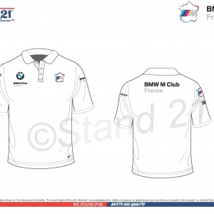 Polo By Stand21